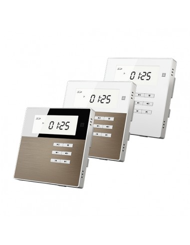 RD-Systems DM835 Smart Home on Wall...